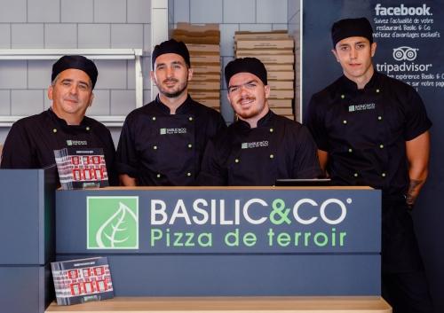 Ouverture d'un restaurant à Nice